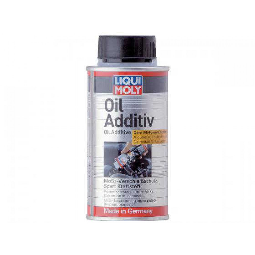 liqui moly oil additive aditiv ulei mos2. Black Bedroom Furniture Sets. Home Design Ideas