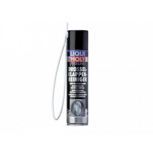 Liqui Moly Throttle Valve Cleaner - Spray Curatare Clapeta Acceleratie