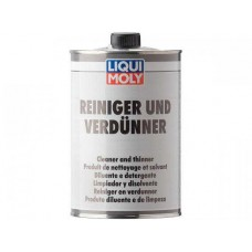 Liqui Moly Cleaner & Thinner - Diluant & Curatitor Universal