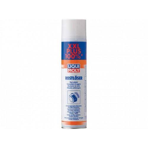 Liqui Moly Rust Solvent XXL - Spray Degripant & Deruginol