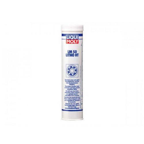 Liqui Moly 50 Litho HT - Vaselina Litium