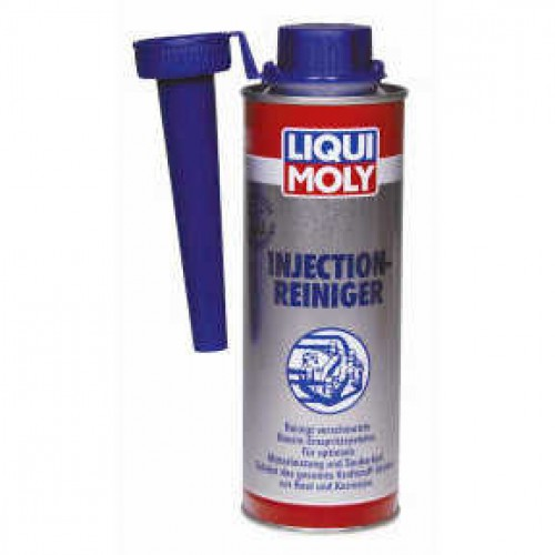 Liqui Moly Injection Reiniger - Aditiv Curatare Injectoare