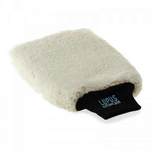 Lupus Premium Wash Mitt - Manusa Microfibre Spalare Auto