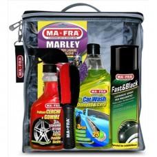 Kit Detailing Exterior Auto Ma-Fra