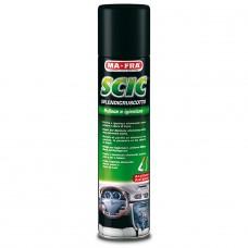 Spray Intretinere Bord Auto Ma-Fra Scic Green, 600ml