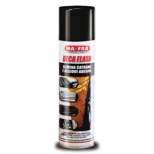Spray Curatare Adeziv & Bitum Ma-Fra Deca Flash, 250ml