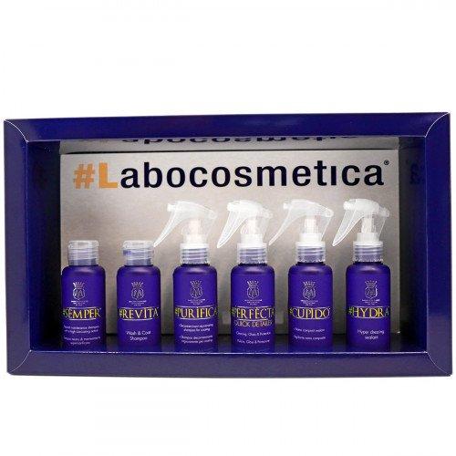 Kit Intretinere Protectie Ceramica Labocosmetica, 100ml