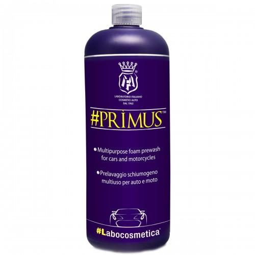 Spuma Prespalare Auto Labocosmetica Primus,1000ml