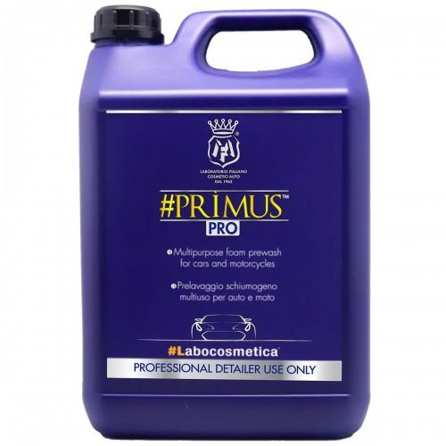 Spuma Prespalare Auto Labocosmetica Primus,4.5L