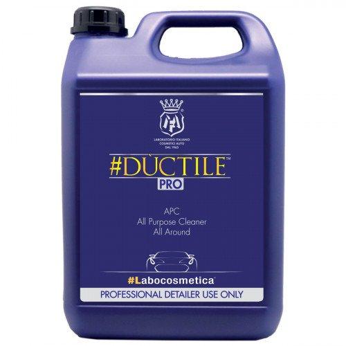 Solutie Curatare Universala Labocosmetica Ductile, 4.5L