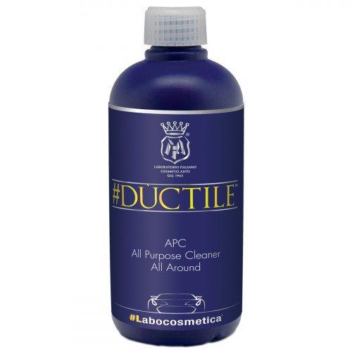 Solutie Curatare Universala Labocosmetica Ductile, 500ml