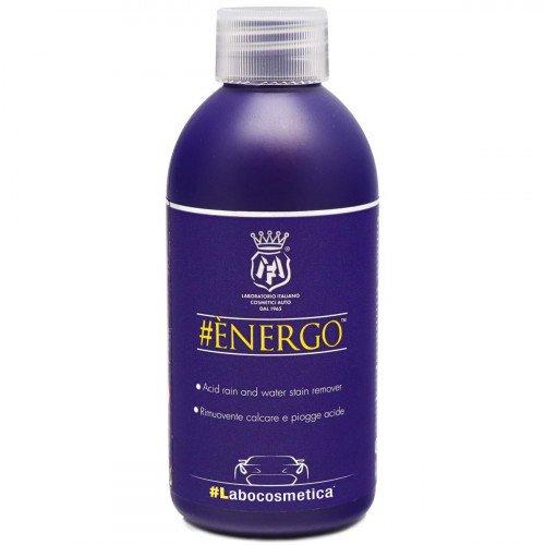 Solutie Indepartare Pete Calcar Labocosmetica Energo, 250ml