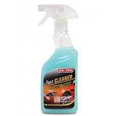 Solutie Curatare cu Ceara Caroserie Ma-Fra Fast Cleaner, 500ml
