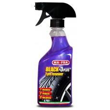 Solutie Protectie Anvelope Ma-Fra Black 3 Plus, 500 ml