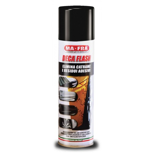Spray Curatare Adeziv & Bitum Ma-Fra Deca Flash,250ml