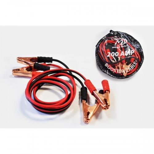 Cabluri Curent Pornire Auto Mega Drive,200A