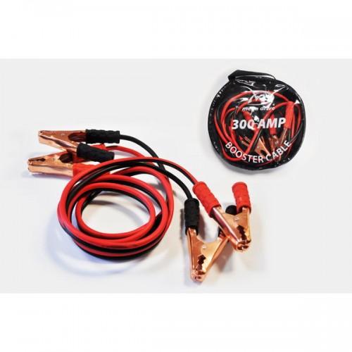 Cabluri Curent Pornire Auto Mega Drive,300A