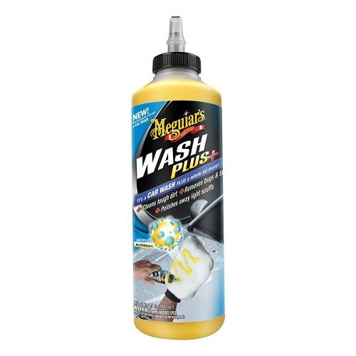 Sampon Auto Meguiars Wash Plus,709ml