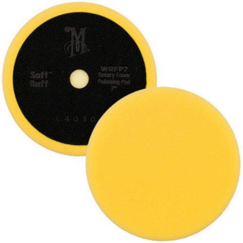 Burete Mediu Polish Meguiars Rotary Foam Polishing Pad, 178mm