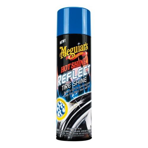 Spuma Anvelope Meguiars Hot Shine Reflect Tire Shine,444ml