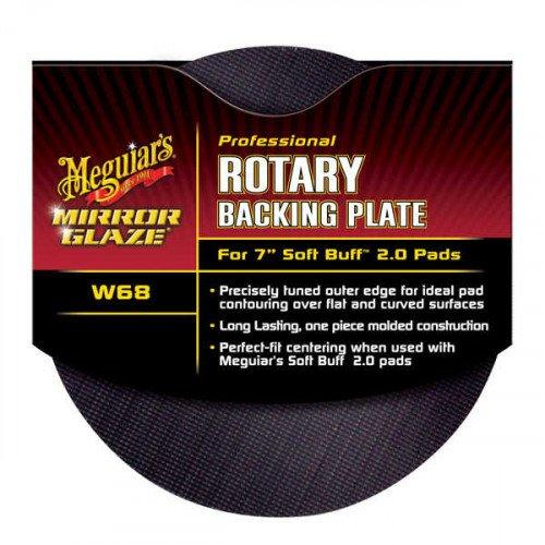 Meguiars Soft Buff 2.0 Rotary Backing Plate 5.75 - Taler Masina Rotativa