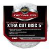 Burete Microfibra Meguiar's Microfiber Xtra Cut, 140mm, 2buc