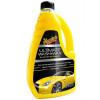 Meguiar's Ultimate Wash & Wax - Sampon Auto cu Ceara