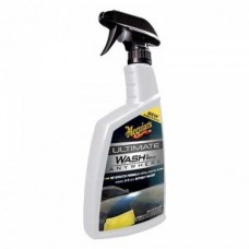 Meguiar's Ultimate Wash & Wax Anywhere - Solutie Spalare Rapida