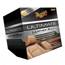 Solutie Hidratare Piele Meguiar's Ultimate Leather Balm