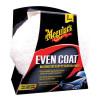 Meguiar's Even Coat Microfiber Applicator Pads - Set 2 Aplicatoare Microfibra