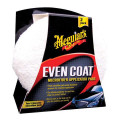 Meguiar's Even Coat Microfiber Applicator Pads - Set 2 Aplicatoare Microfibra