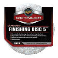 Meguiar's DA Microfiber Finishing Pad - Pad Microfibre Polish 140 mm