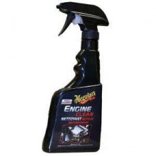 Meguiar's Engine Clean - Solutie Curatare Compartiment Motor