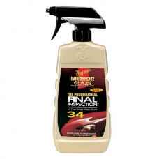 Meguiar's Final Inspection - Inspectie Vopsea Polish