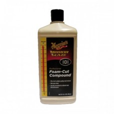 Meguiar's Foam-Cut Compound M101 - Pasta Polish Abraziva