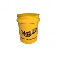 Galeata Spalare Auto Meguiar's Empty Bucket, 19L