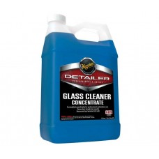 Meguiar's Glass Cleaner Concentrate - Solutie Curatare Geamuri 3.8L