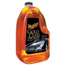 Meguiar's Gold Class Car Wash Shampoo & Conditioner - Sampon Auto