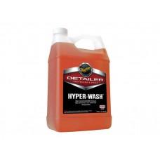 Meguiar's Hyper Wash - Sampon Auto 3.8L