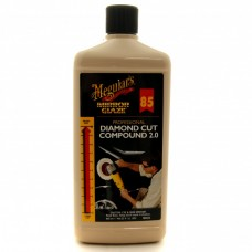 Meguiar's 85 Diamond Cut Compound 2.0 946ml