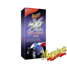 Meguiar's NXT Tech 2.0 Liquid Wax - Ceara Auto Lichida