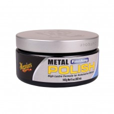 Pasta Fina Polish Metale Meguiar's