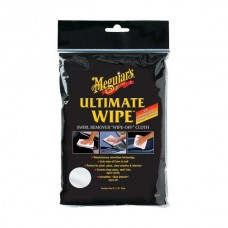 Meguiar's Ultimate Wipe Detailing Cloth - Laveta Microfibre