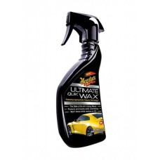 Meguiar's Ultimate Quick Wax - Ceara Auto Lichida