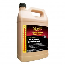 Pasta Polish Abraziv Meguiar's M100 Pro Speed Compound, 3.78L