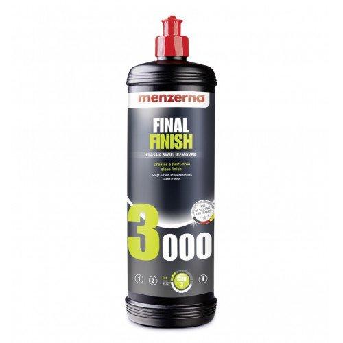 Menzerna Final Finish 3000 - Pasta Fina Polish, 1L