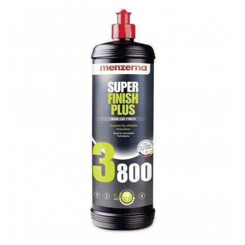 Menzerna Super Finish 3800 - Pasta Polish Super Finish 1L