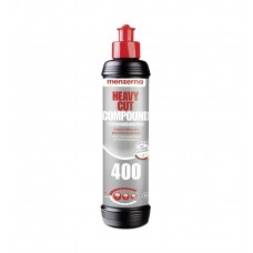 Menzerna Heavy Cut Compound 400 - Pasta Abraziva Polish 250ml