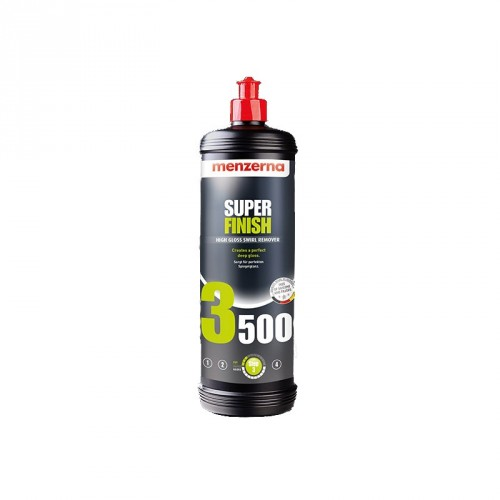 Menzerna Super Finish 3500 - Pasta Polish Finish 1L