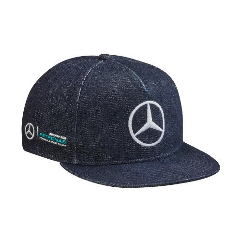 Sapca Mercedes-Benz Hamilton, Great Britain Special Edition